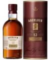 Виски Aberlour 12 YO Аберлауэр 12 лет, в коробке 1л
