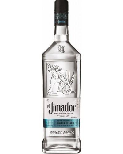 Текила El Jimador Blanco Эль Химадор Бланко 100% Агава 1л
