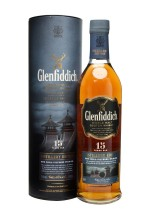Виски Glenfiddich Distillery Edition 15 YO Гленфиддик 15 лет 1л