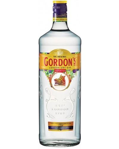 Джин Gordons Гордонс 47,3% 1л