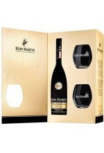 Коньяк Remy Martin Cellar Master 16 2 Glass Onpack 1л