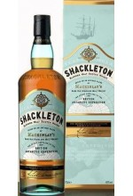 Виски Shackleton Шаклтон 1л