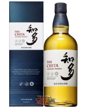 Виски Suntory Chita Single Grain 0,7л