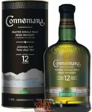 Виски Connemara Коннемара 12 лет 0,7л