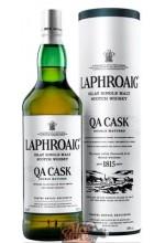 Виски Laphroaig QA Cask Лафройг Каск 1л
