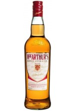 Виски МакАртур MacArthur's Select Scotch 1л