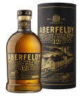 Виски Aberfeldy 12 Years Old Аберфелди 12 лет 1л