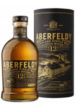 Виски Aberfeldy 12 Years Old Аберфелди 12 лет 1л