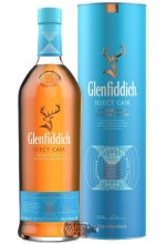 Виски Glenfiddich Bourbon & Red Wine Casks 1л