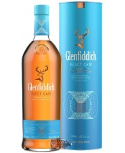 Виски Glenfiddich Bourbon & Red Wine Casks 1л
