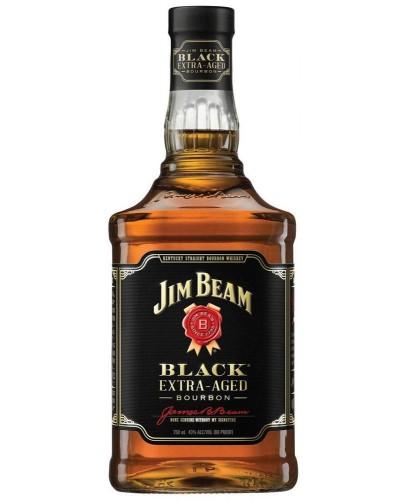 Виски Jim Beam Джим Бим Black Extra Aged 1л