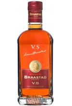 Коньяк Braastad Cognac VS 1л