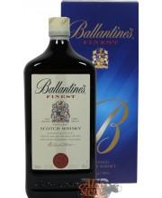 Виски Ballantine's Finest Баллантайнс Файнест 3л