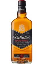 Виски Ballantine's Hard Fired 1л