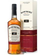 Виски Bowmore 10 YO Боумор 10 лет 1л