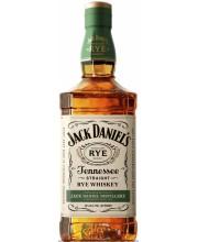 Виски Jack Daniels Tennessee Rye Джек Дэниэлс Ржаной 1л