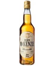 Виски Burn McKenzie Берн МакКензи 1л