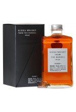 Виски Nikka Whisky From The Barrel 0,5л