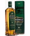 Виски Bushmills Malt 10 Year Old Бушмилс Молт 10 лет 1л