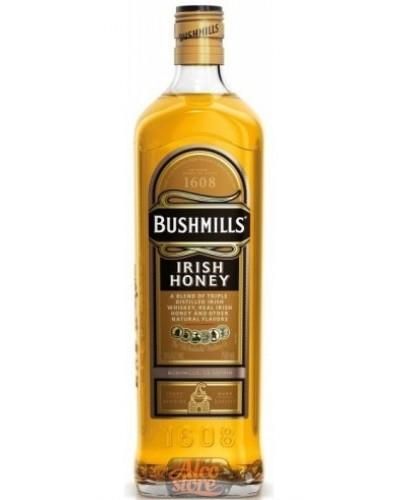 Виски Bushmills Honey  Бушмиллс Медовый 1л