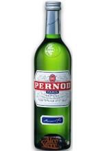 Абсент Pernod Absinthe Перно 0.7L