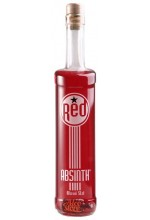 Абсент Red Absinth Ред Абсент 0.5L