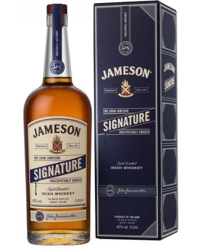 Виски John Jameson Signature Reserve 1л