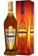 Бренди Metaxa 7* Метакса 7* 1л