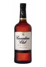 Виски Canadian Club 6YO Канадиан Клаб 6 лет выдержки 1л