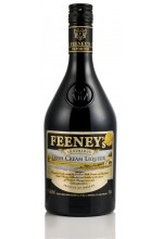 Ликер Feeney`s Irish Cream Финиз Айриш Крем 1л