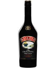 Ликер Baileys Irish Cream Бейлиз Айриш Крем 1л