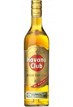 Ром Havana Club Añejo Especial Гавана Клаб Еспешиал 1л