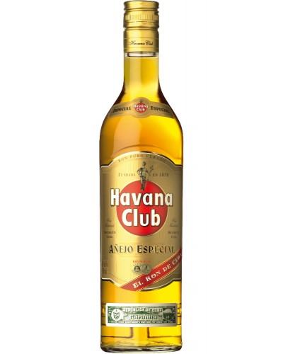 Ром Havana Club Aejo Especial Гавана Клаб Еспешиал 1л