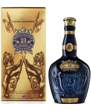 Виски Chivas Regal Royal Salute 21 YO Чивас Ригал Роял Салют 21 год, 0,7л