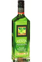 Абсент Xenta Ксента 0,5л