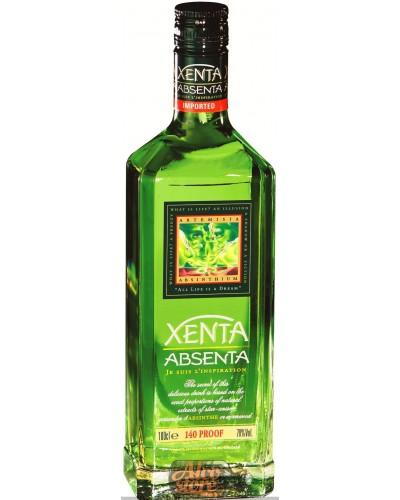 Абсент Xenta Ксента 0,7л