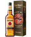 Виски Four Roses Metalbox 4 Розы в металлической коробке 1л