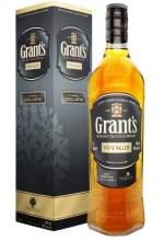 Виски Grant's Voyager Грантс Вояжер 1л