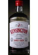 Джин Kensington Dry Кенсингтон 0,7л
