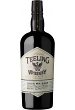 Виски Teeling Тилинг Irish Whiskey Small Batch 0,7л