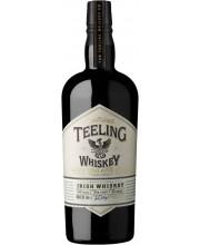 Виски Teeling Тилинг Irish Whiskey Small Batch 0,7л