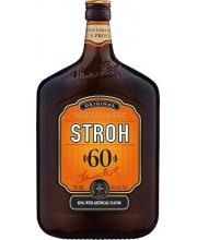 Ром Stroh Штро 60% 1л