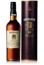 Виски Aberlour 10 YO Аберлауэр 10-летний 1л