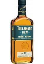 Виски  Tullamore Dew 12 Years Талламор Дью 12 лет 1л