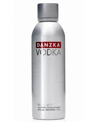 Водка Danzka Данска 1л