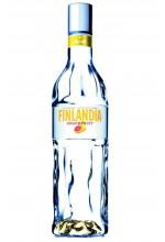 Водка Finlandia Grapefruit Финляндия Грейпфрут 1л