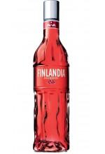 Водка Finlandia Cranberry Финляндия Клюква 1л