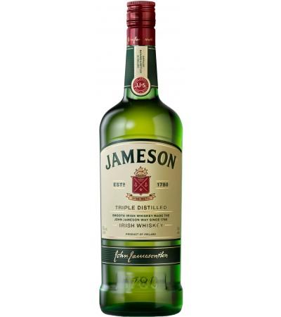 Виски Jameson Джемесон 1л