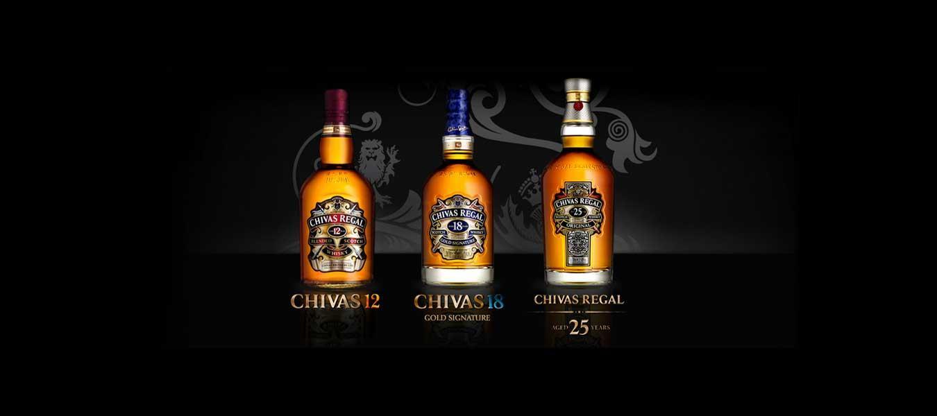 """Заказать Чивас в интернет-магазине """"Виски-Шоп"""" дешево!"""