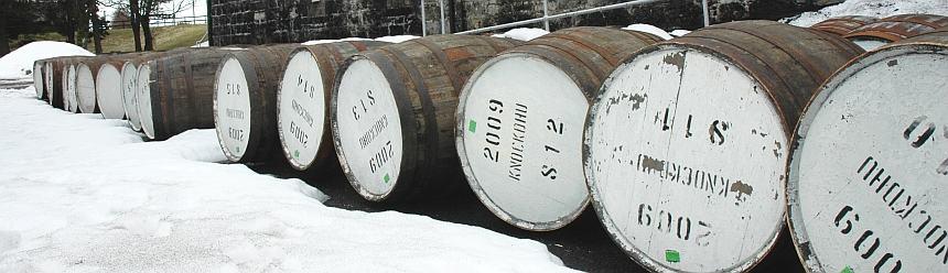 Купить виски Ан Кнок цена лучшая в Украине!